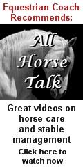 AllHorseTalk.com