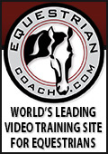 EquestrianCoach.com - Online video training for equestrians
