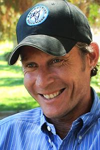 Damian Gardnier Headshot