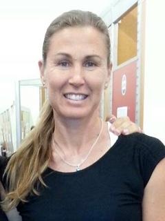 Robin Martinez - Personal Trainer