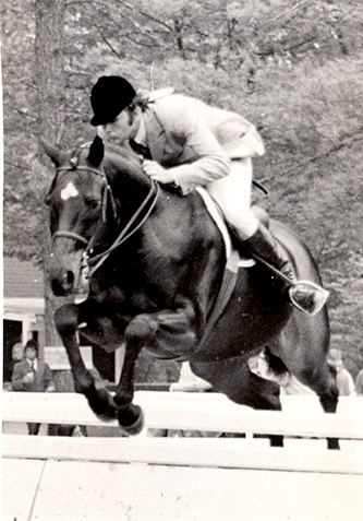 Ronnie Beard - Guest Coach EquestrianCoach.com