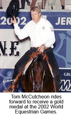 Tom McCutcheon