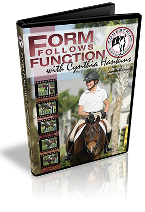 Cynthia Hankins Form Follows Function DVD