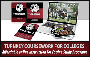 Turnkey college programs