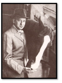 Captain Vladimir S. Littauer