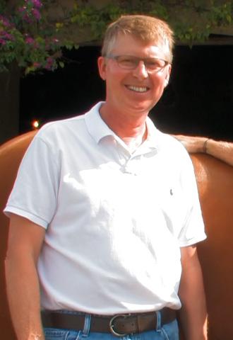 Dr. Geoff Vernon