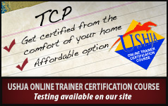Online TCP Training