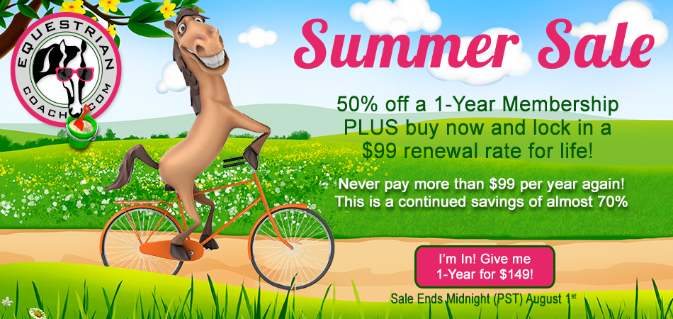 50% off an Annual Subscription