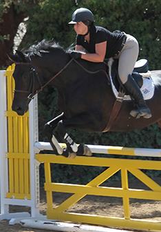 Amy Shanahan EquestrianCoach.com Workshop