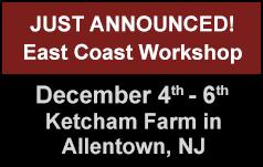 East Coast Workshop