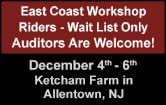 East Coast Workshop