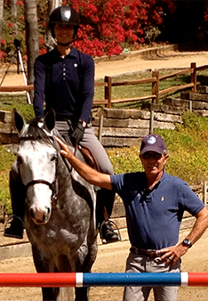 Julie Biel EquestrianCoach.com Workshop