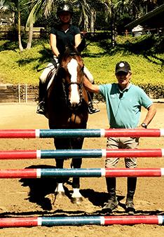 EquestrianCoach.com Workshop Katherine Kinnison